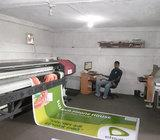 DIGITAL PRINTING MACHINE-CRISTEL JET-3000