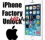 apple iphone factory unlocking service