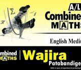 A/L Combined Maths (English Medium)