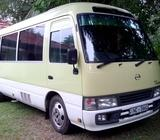 Luxury Bus for Sale