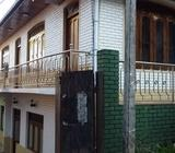 House for Sale in the Heart of the City Gampola