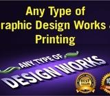 Mug, Crystal, Tile, Tshirt Souvenir Printing & Graphic Design