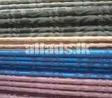 Latest ilets curtains sewing Kesbewa / Piliyandala