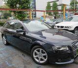 2010 Audi  A4 Avant 2.0 TFSI  for sale
