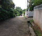 Sale for Land in Panadura
