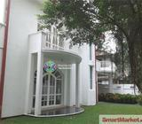 Commercial / Residential Property for Rent in  07