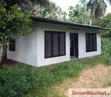 House Built on 1 Acre Land for Sale in Kirindiwela