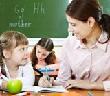 Home visiting Tuition classese for grade 1 to 5