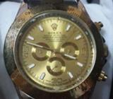 Rolex Daytona Gold Edition