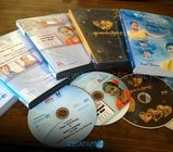 CD/ DVD PRINTING & DUPLICATING