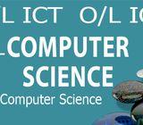 ICT O/L A/L class (Edexcel,Cambridge,Local)