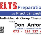 IELTS and Practical English