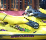 SEADOO XP Jetski  good condition