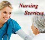 Nursing service-kandy (home service)