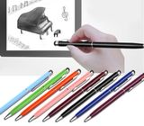 Touch Pens 2 in 1 (Touch Screen Pen + Ball point pen)