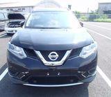 SUV Nissan x-Trail