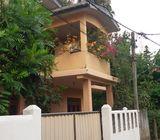 House Upstair/Twin