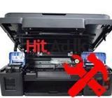printer repair & services