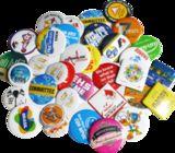 badge printing