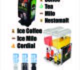 Nescafe Machine Rent