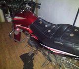 TVS metro 100cc for 70000/=