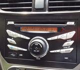 Perodua Axia Double Din Original
