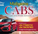 cabs service