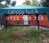 Canopy Hut