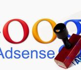 adsense account
