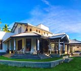 Luxury Brand New House for Sale in Kurunegala