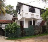 Two-Storied House For Sale In Welisara