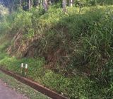 15P Land for sale in Haragama