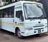 staff transeport Service Milleniyamcity to Fort Kollupitiya