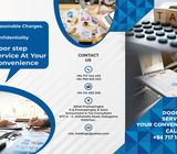 Tax Consultation & Services
