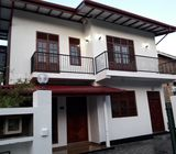 House for rent at Ragama