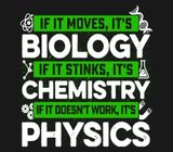 biology, chemistry, physics, science tuition for local/london, O'level and A' level