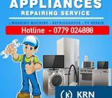 Washing Machine & Fridge Repair