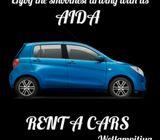 AIDA RENT & HIRE CAR