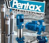 Water Pumps -Pentax From Italy