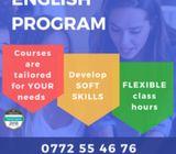Corporate English Program