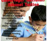 Cambridge/ National/ Edexcel Tuition- International School Syllabus+ Homework