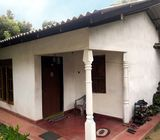 House for Sale at Church Road, Gampaha
