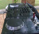 pioneer cdj350 complete  set