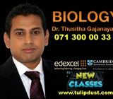 Edexcel/Cambridge New Classes