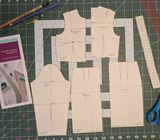 Pattern & Marker making service