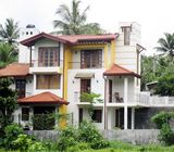 Luxury House for Sale in Gampaha.