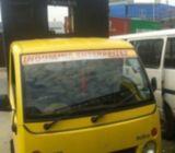Dimo batta lorry for hire