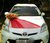Wedding Cars for Hire in Panadura