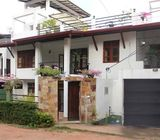 Three Storied House for Sale in Rajagiriya.