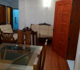 Fully Furnished Apartment Rent in Mt Laviniya